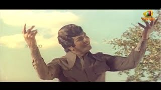 Amma Thodu Video Song | Adavi Ramudu
