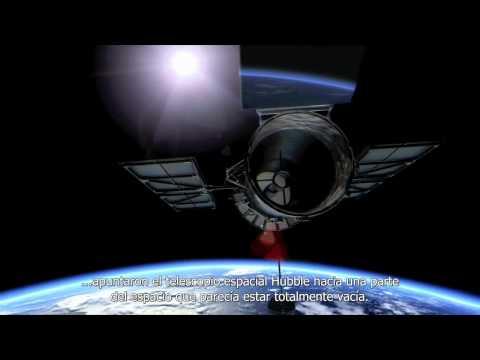 El Espacio Ultra Profundo del Hubble en 3D