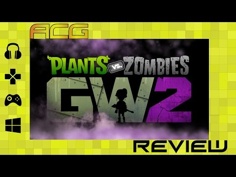 """Plants VS Zombies Garden Warfare 2 Review """"Buy, Wait for sale, Rent, Never Touch?"""" - UCK9_x1DImhU-eolIay5rb2Q"""