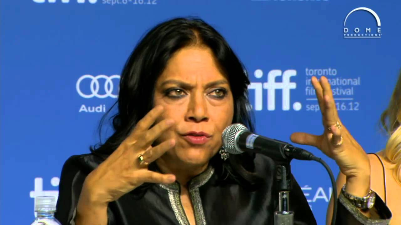 The Reluctant Fundamentalist Press Conference