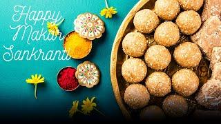 Happy Makar Sankranti 2020 Special Whatsapp Status Video  मकर संक्रांति की हार्दिक शुभकामनाएं