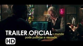 O Quinto Poder (The Fifth Estate) - Trailer 2 Legendado
