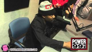 Wale Talks About His Next 2 Albums