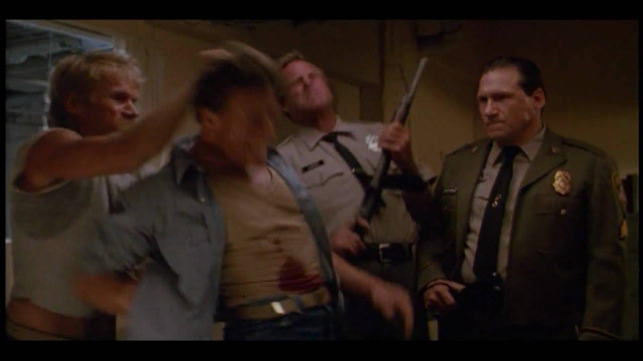 Damme Death Warrant 1990