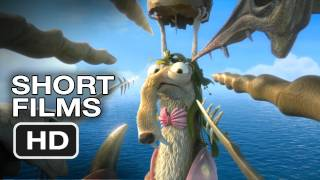 Ice Age: Continental Crack Up SHORTS - Ice Age Continental Drift Movie (2012) HD