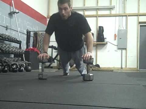 Increase Your Bench Press (Best Drills)