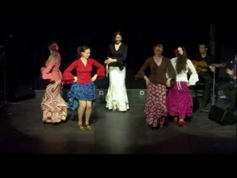 Flamenco con mil Amores - Viva Sevilla - - - HD