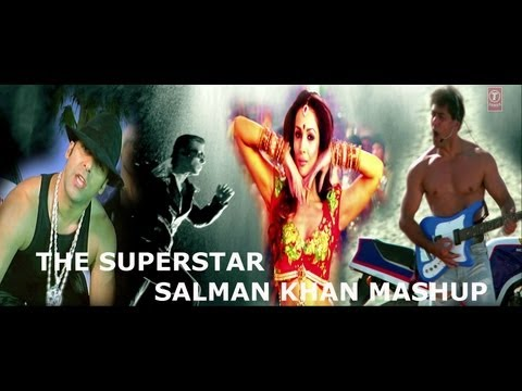 Salman Khan Mashup Songs Youtube