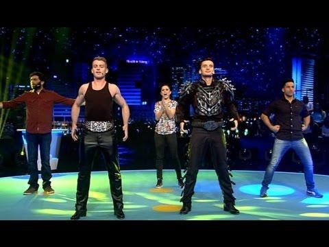 הכל הולך - תכנית 6 המלאה :: לרקוד כמו לורד!