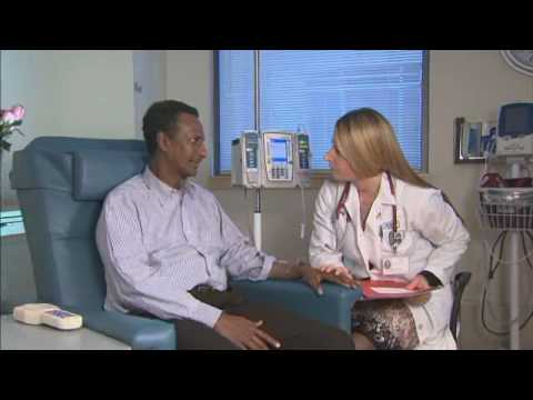 Lung Cancer -- Dr. Benedict Daly, Boston Medical Center