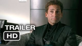 The Incredible Burt Wonderstone Official TRAILER (2013) - Jim Carrey, Olivia Wilde Movie HD