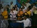 LaShun Pace & AARC Choir
