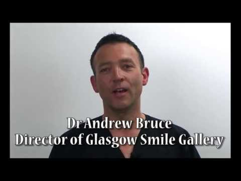 Glasgow Dentist | Glasgow Smile Gallery | 0141 334 5166