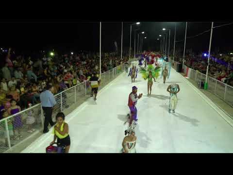 Carnavales Santa Elena