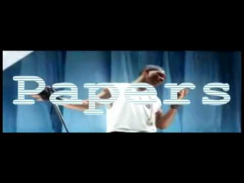 Usher - Papers (Official Music Video) DIRTY Version