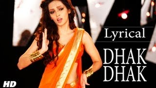 DHAK DHAK KARNE LAGA FULL SONG (LYRICAL)
