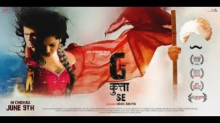 G Kutta Se Official Trailer