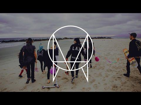 Pretty Bye Bye (Feat. NJOMZA)