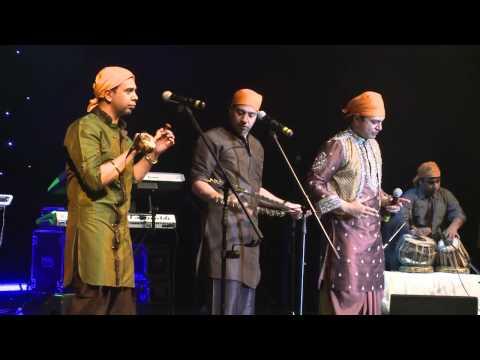 Lalkareen Na Sardaran Nu - Waris, Kamal & Sangtar - Punjabi Virsa 2012 Toronto