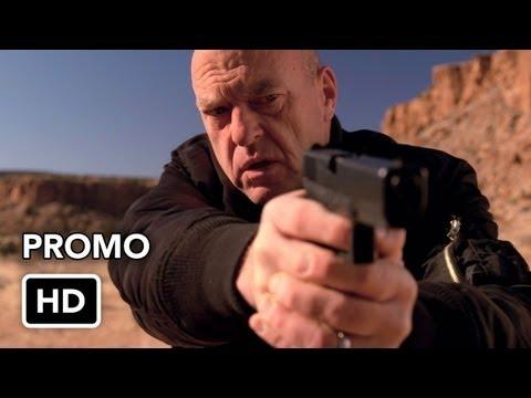 "Breaking Bad 5x14 Promo ""Ozymandias"" (HD)"