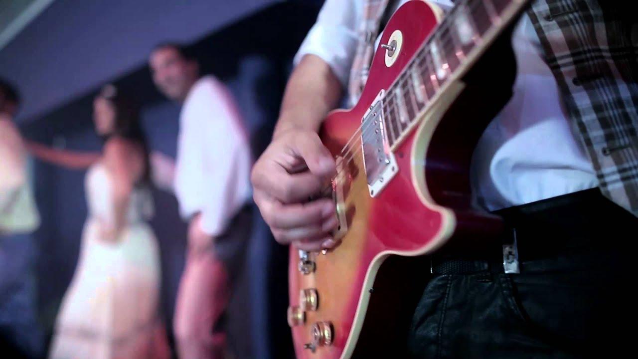 הפרויקט של רביבו - מחרוזת סאלם עליכום The Revivo Project - Salam Alaikum Medley