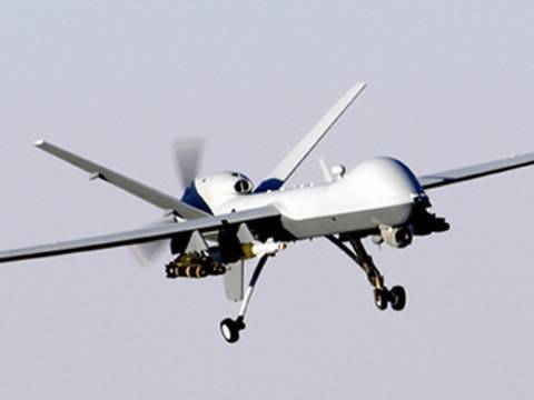 CIA Director: Drone Attacks in Pakistan Will Continue