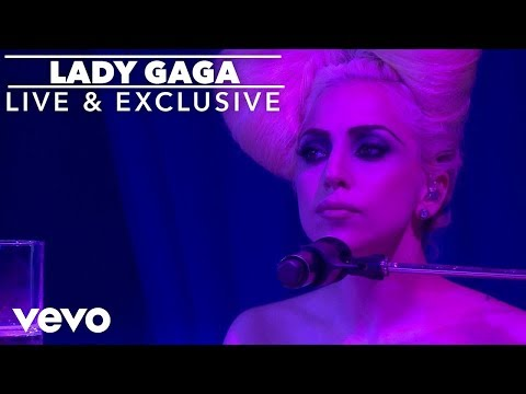 lady gaga - speechless lyrics view on youtube.com tube online.