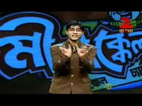Mirakkel Akkel Challenger 6 Jan. 30 '12 - Sangeet Tiwari