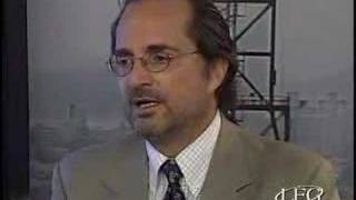 Jorge Forbes - filosofia e pscanálise, meta e responsabilidade
