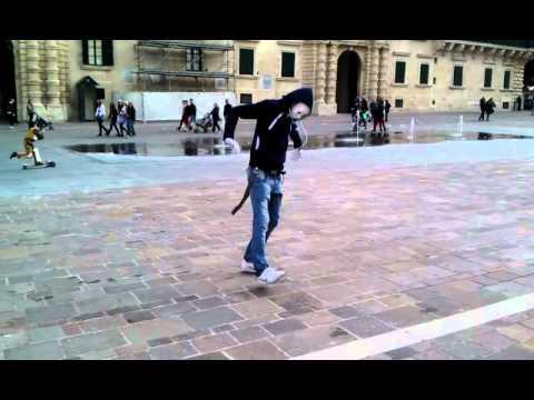 Can we Shuffle? - Malta -_7zs9LiCc7I