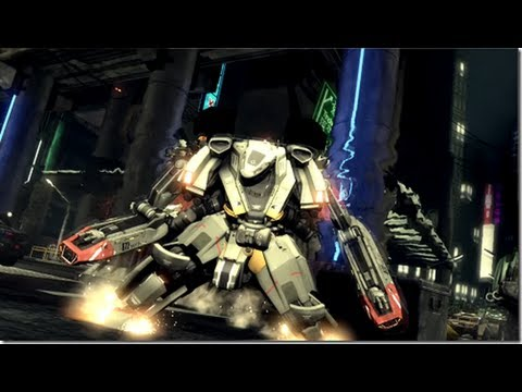 Blacklight Retribution - Hardsuit Trailer