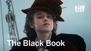 THE BLACK BOOK Trailer | TIFF 2018