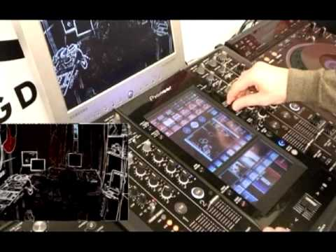 DJmag Review - Pioneer SVM-1000 AV Mixer