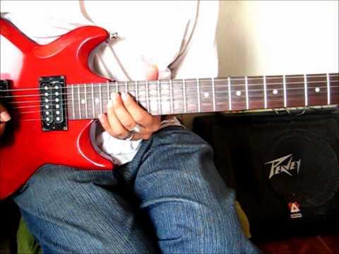Vino Celestial  Miel San Marcos Intro y Melodia ( Guitarra)  Avivamiento..