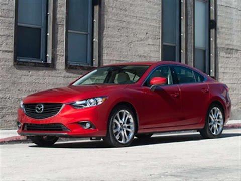 Top 10 Sedans 2014