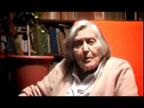 Margherita Hack sulle elezioni Veneto 2010