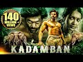 Kadamban (2017) Full Movie in Hindi  Arya, Catherine Tresa  Riwaz Duggal Production  New Released