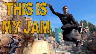 This Is My Jam - Skate 3 w/ Nanners, Diction, & Chilled #7