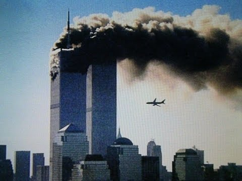 11 SEPTEMBER 2001 - A Day in New York (World Trade Center Attacks) - Ma-G