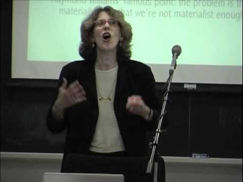 Juliet Schor on The Materiality Paradox - No Growth Roundtable, May 2010