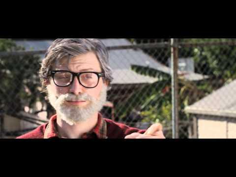 George Lucas Strikes Back {HD Trailer}