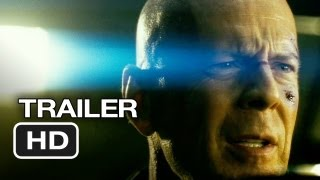 A Good Day to Die Hard Official Trailer (2013) - Bruce Willis Movie HD