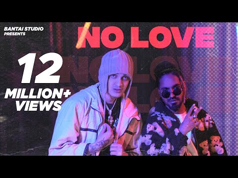 EMIWAY X LOKA - NO LOVE (PROD. AAKASH) (OFFICIAL MUSIC VIDEO)