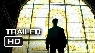 Blackhats Official Trailer (2013) - Thriller Movie HD