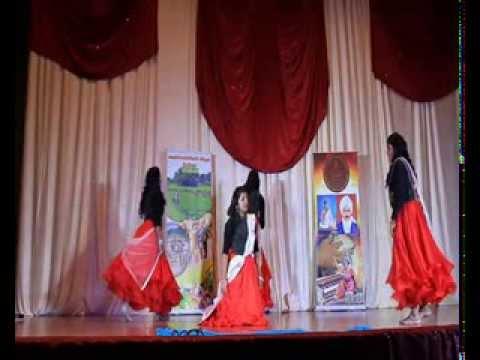 Unai kanadhu tamil dance