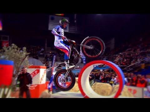 2011 SPEA FIM X-Trial World Championship - Marseille (FRA)