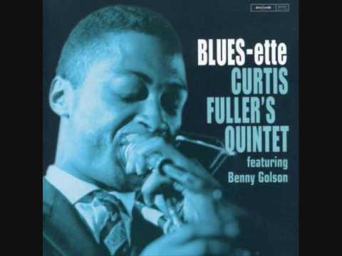 Curtis Fuller -  -Five Spot After Dark-  (1959) Original not Remix