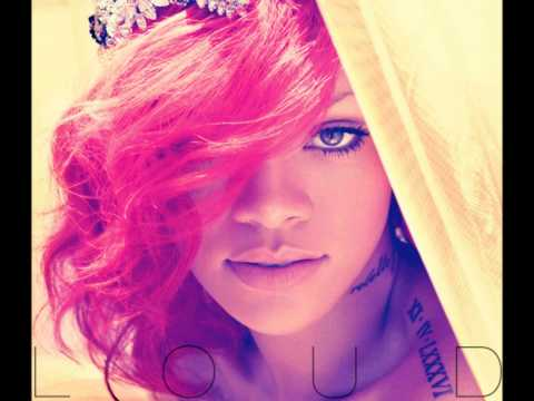 Rihanna feat. Drake - What's My Name (lyrics)