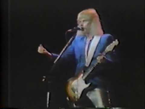 Styx Snowblind James Young Tommy Shaw
