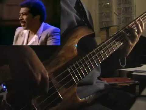 Stand By Me by Ben E King BASS COVER+lyrics and tab's link
